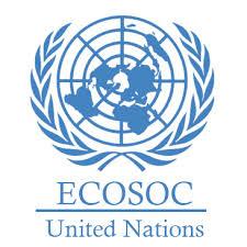 Committee on NGOs logo