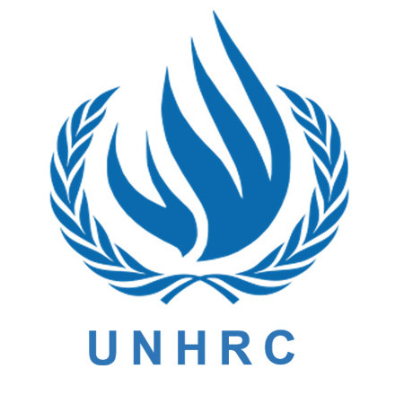 Human Rights Council logo