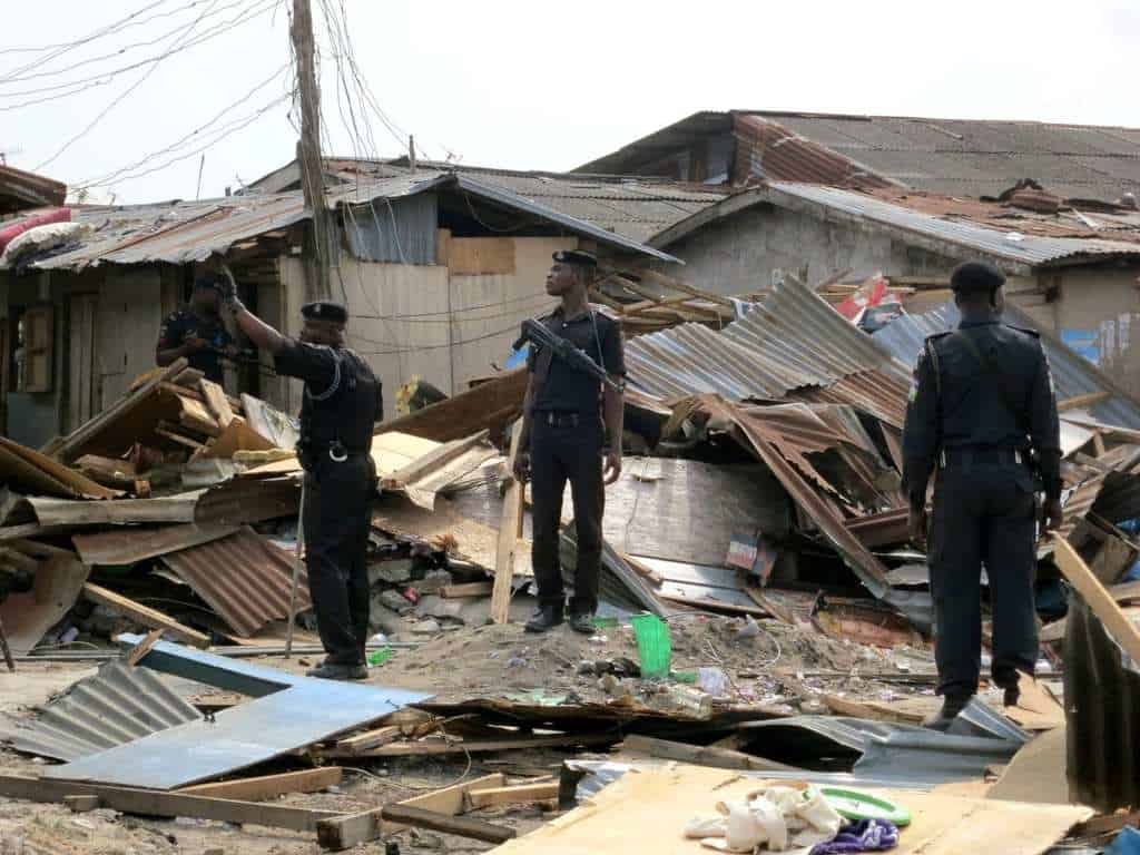 Image result for Nigeria is involved in human rights abuses - U.N. Report