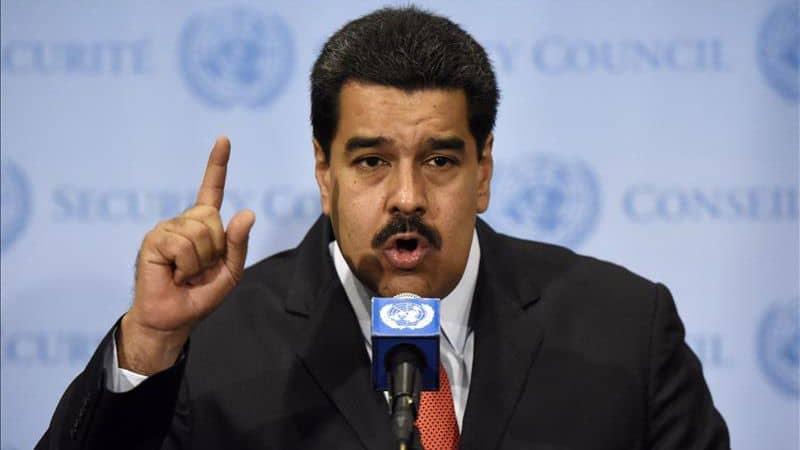 Maduro UN
