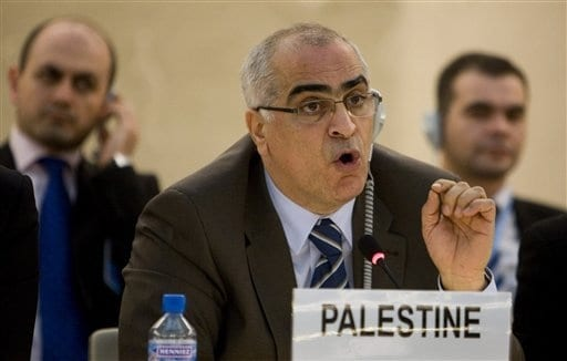 Palestinian Khraishi