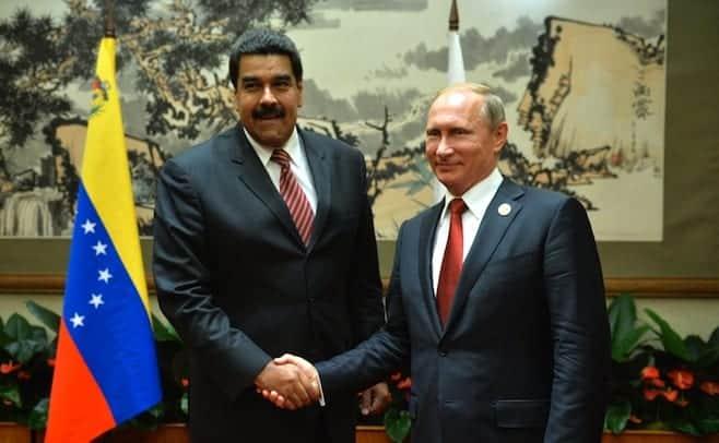 China, Russia, UAE, Venezuela, wins seats on UN organ
