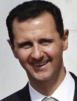 """U.N. to elect Syria to top post fighting """"subjugation of peoples"""" - UN Watch"""