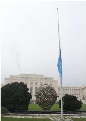 lowered-flag-dprk