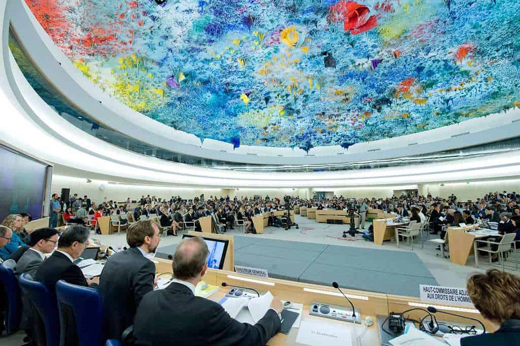 Is UNHRC's inquiry on Gaza protests fair? - UN Watch