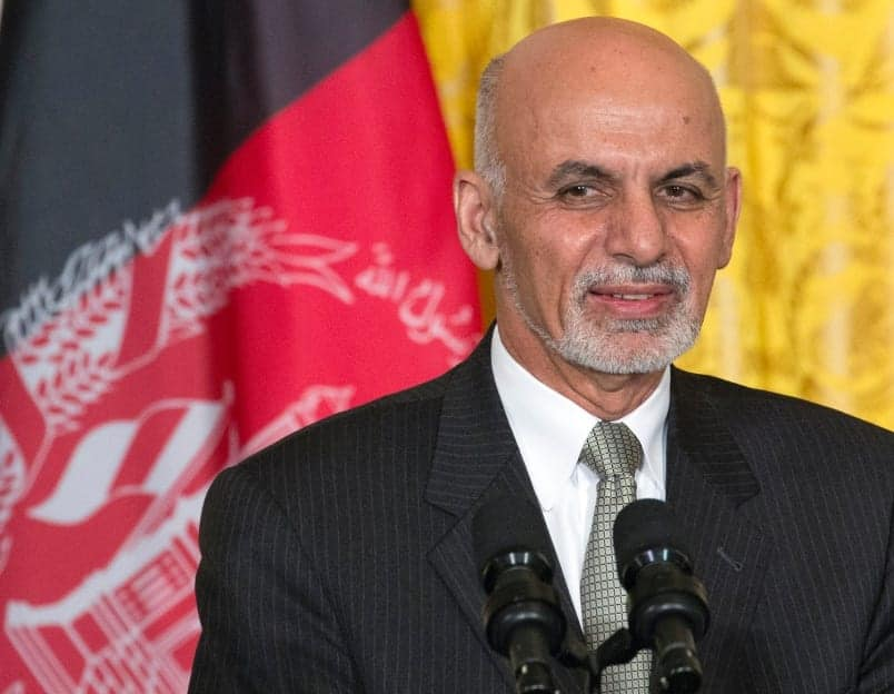Why Afghanistan fails to qualify for U N  human rights