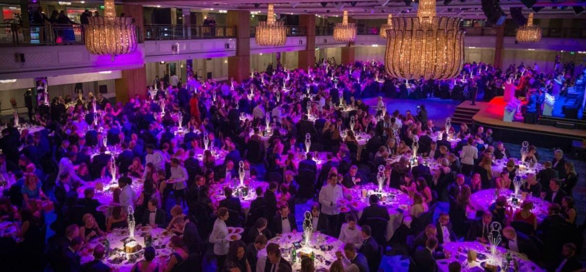 un watch 2019 annual gala dinner
