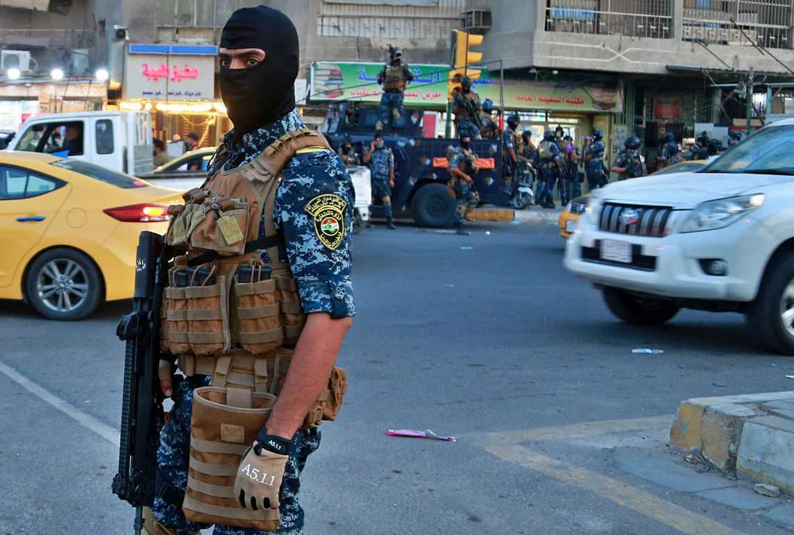 Today Iraq To Win Election U N S