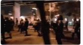 Protestas en Irán ignoradas por Amnistía Internacional y Human Rights Watch